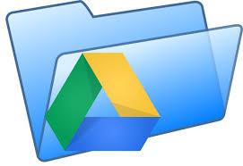 Õppematerjalide jagamine (Google Drive)