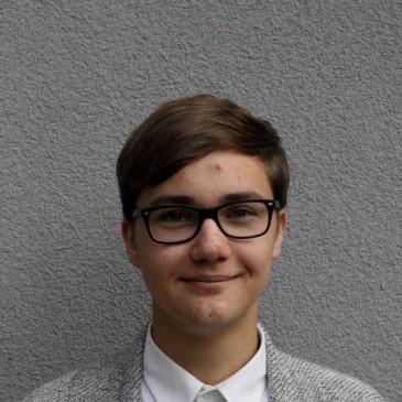 Ilmus 12.LO klassi õpilase Karl Pütsepa artikkel Koolielus