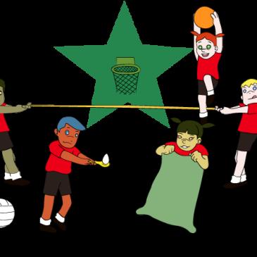 Tamme gümnaasiumi spordinädal