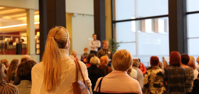 (EST) Eesti bioloogia- ja keemiaõpetajad kogunesid TTG-s