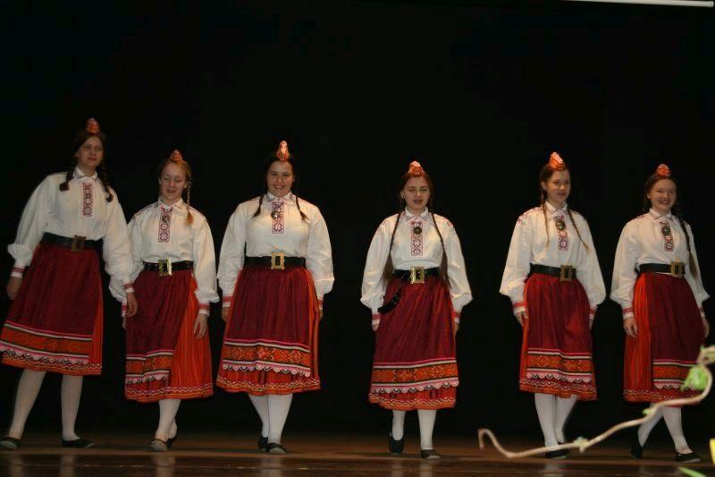 Tantsime koos ja tähistame rahvusvahelist tantsupäeva!