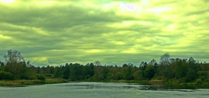 Ökoloogia ja keskkonnakaitse praktikum