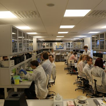 Tartu Tamme Gümnaasium otsib oma meeskonda füüsikaõpetajat