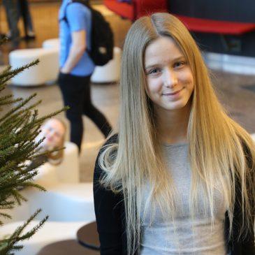 Eesti parim noor kirjanduseuurija on Marii Kivi
