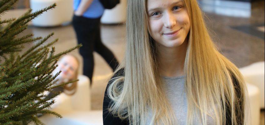 (EST) Eesti parim noor kirjanduseuurija on Marii Kivi
