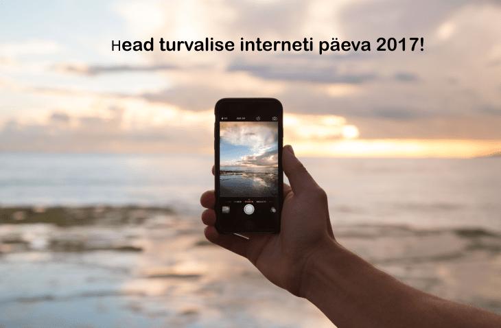 Turvalise interneti päev 2017