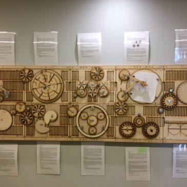Mehaanikasein kutsub katsetades õppima