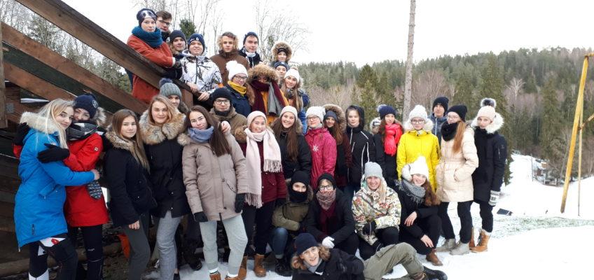 (EST) Botaanika talvepraktika (10.LO)