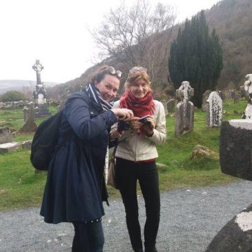 Õppekäik Iirimaale Erasmus+ raames