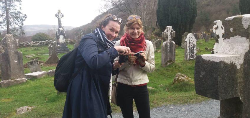(EST) Õppekäik Iirimaale Erasmus+ raames