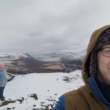 Õppekäik Islandil Erasmus+ raames