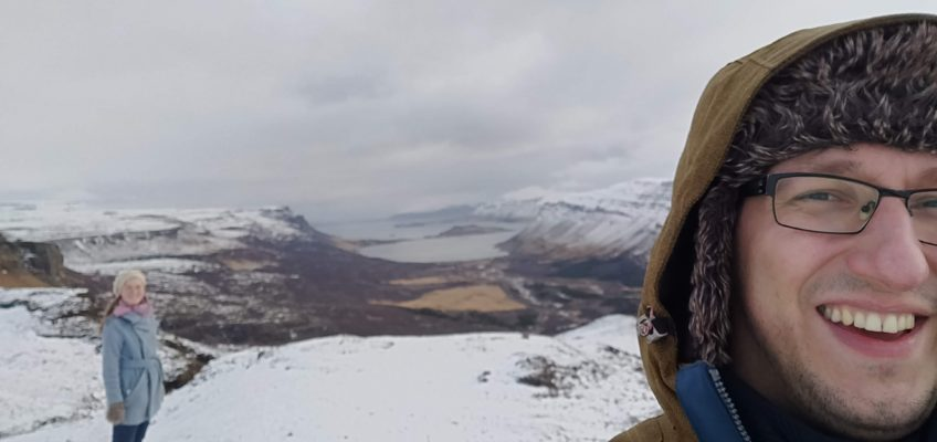 (EST) Õppekäik Islandil Erasmus+ raames