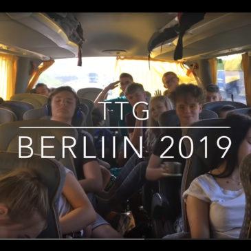 Vaheaeg kevadises Berliinis