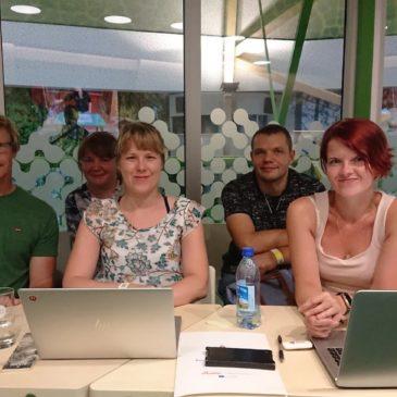 Kaheaastane rahvusvaheline koostöö lõpeb teadlaste öö festivalil