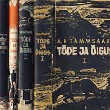 Edu XVII Hansenist Tammsaareni võistulugemise konkursil