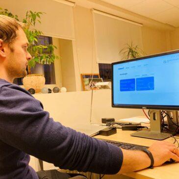 Postimees: Eesti tarkvarafirma ja TTG koostöö paneb õpilased distantsõppel liikuma